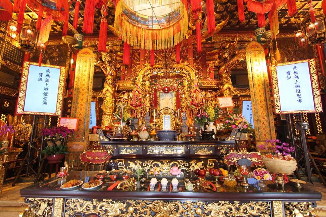 Celebration of Deities Birth Dates